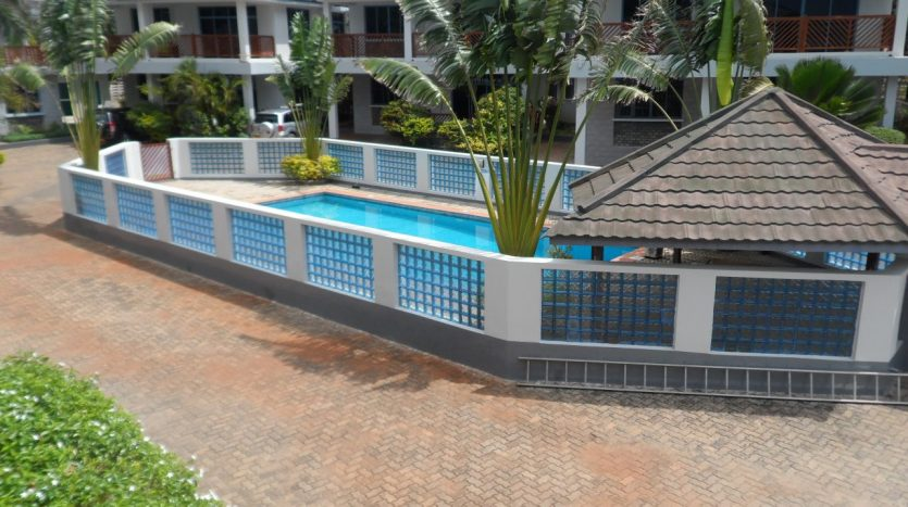 Apartment For Rent at Masaki -Dar es salaam