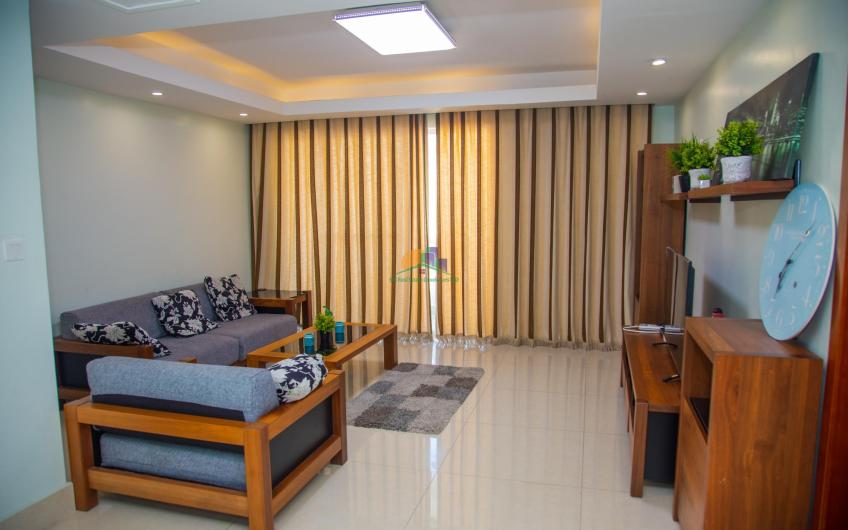 Apartments For Rent at Oyster bay In Dar es Salaam TYPE B 10