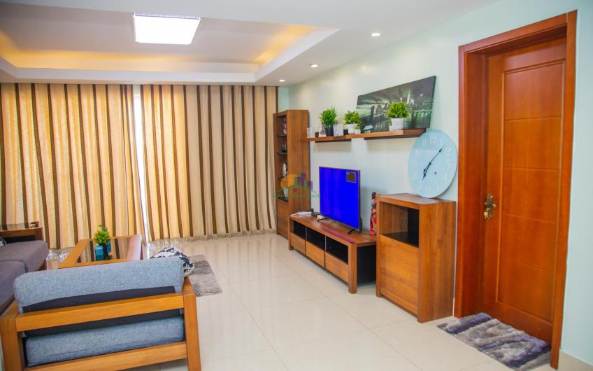 Apartments For Rent at Oyster bay In Dar es Salaam TYPE B 11