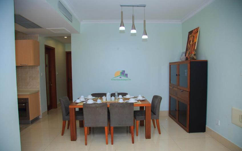 Apartments For Rent at Oyster bay In Dar es Salaam TYPE B 18