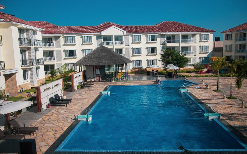 Apartments For Rent at Oyster bay In Dar es Salaam TYPE B 3