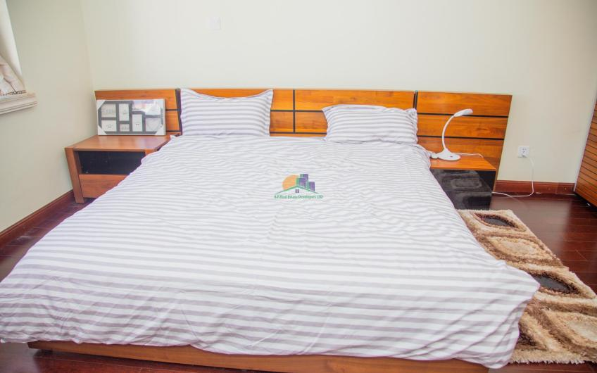 Apartments For Rent at Oyster bay In Dar es Salaam TYPE B 4