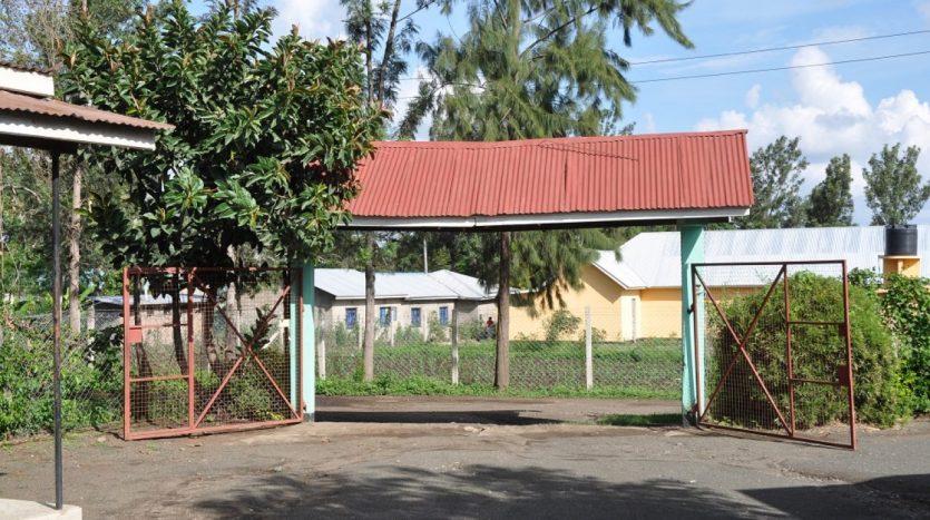 Lodge For Sale at Maji ya Chai Arusha