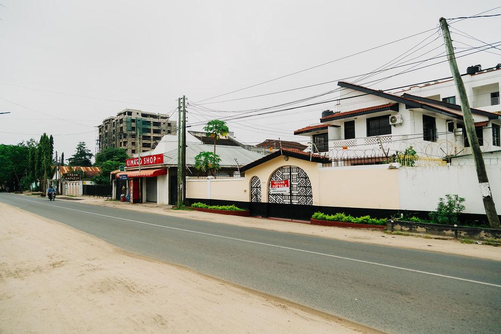 House For Sale-Msasani
