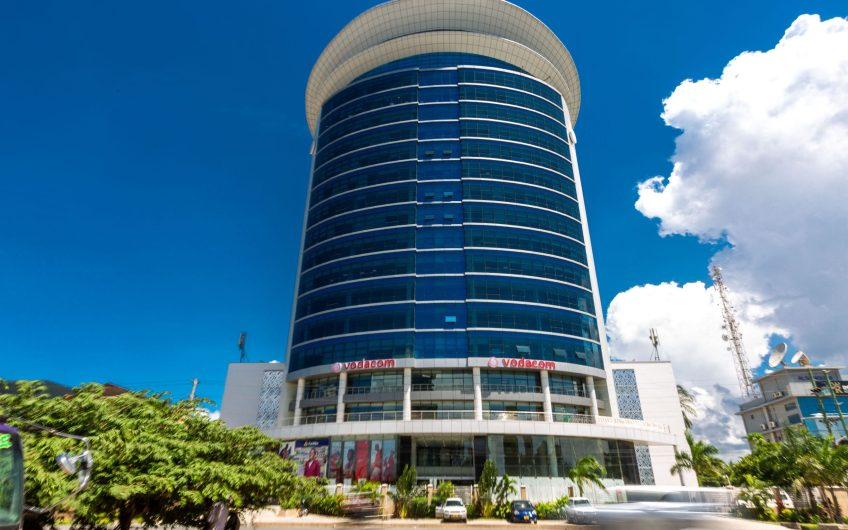 Office For Rent at Vodacom Tower Dar Es Salaam1