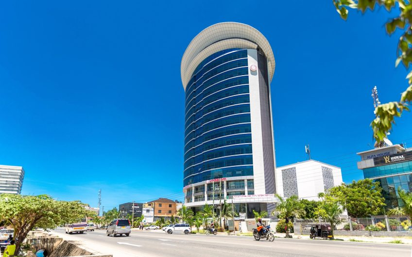 Office For Rent at Vodacom Tower Dar Es Salaam3