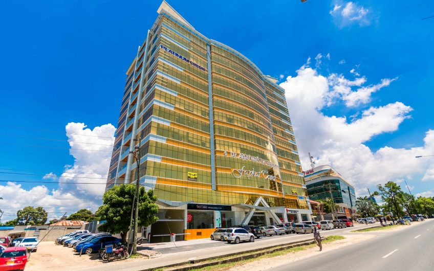 Office Space For Rent at Faykat Tower Dar Es Salaam1