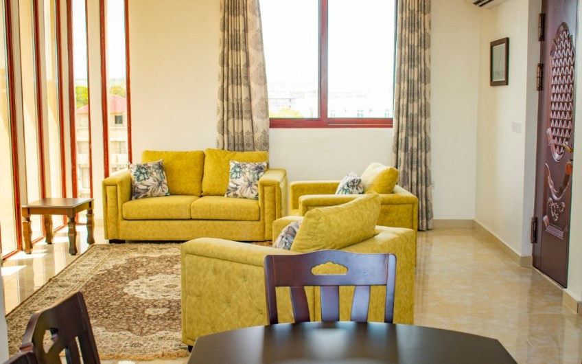 Apartment For Rent In Zanzibar13