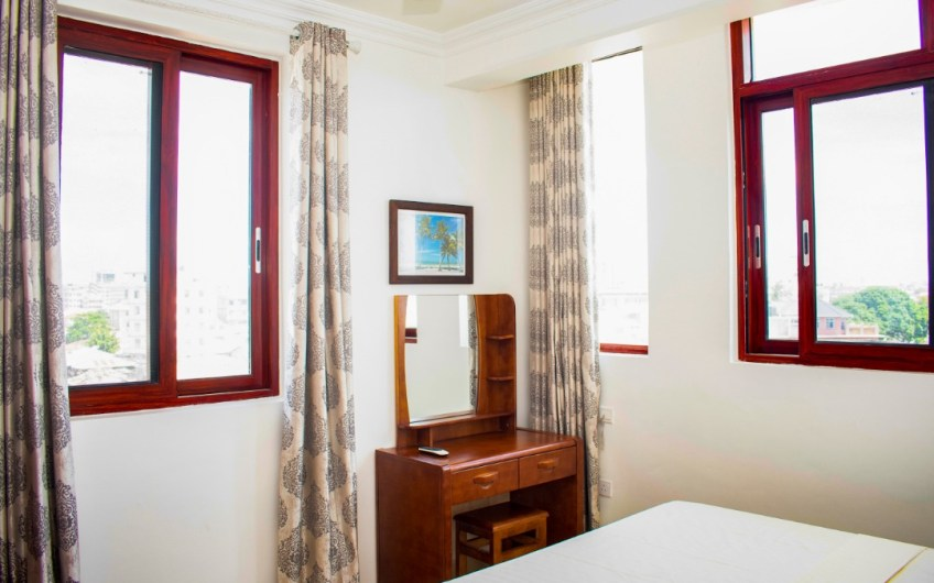 Apartment For Rent In Zanzibar6