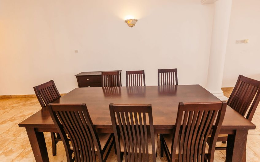 Apartment For Rent at Masaki21