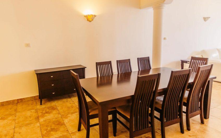 Apartment For Rent at Masaki22