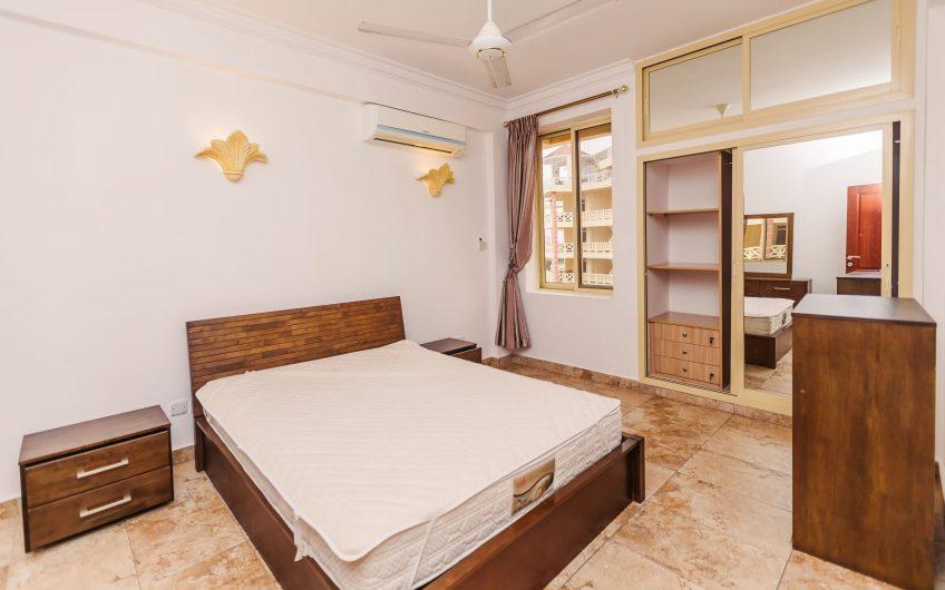 Apartment For Rent at Masaki38
