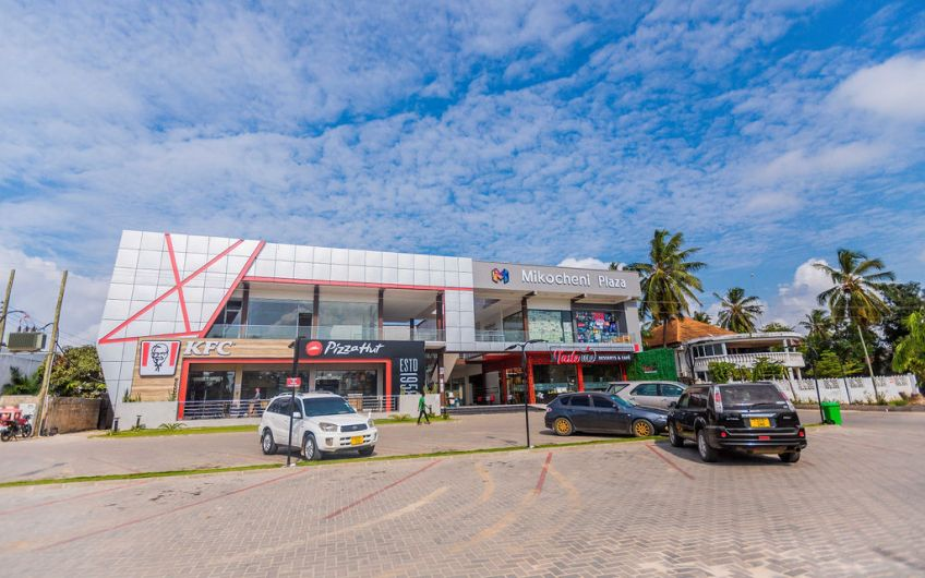 Commercial Office and Shops For Rent at Mikocheni Plaza Dar Es Salaam2