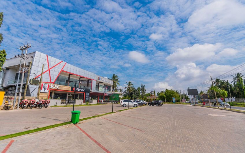Commercial Office and Shops For Rent at Mikocheni Plaza Dar Es Salaam3