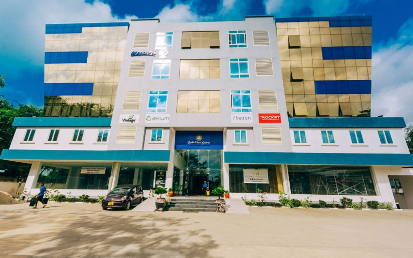 Commercial and Office Space For Rent at Masaki