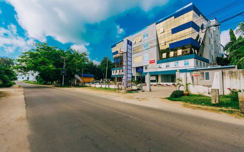 Commercial and Office Space For Rent at Masaki1