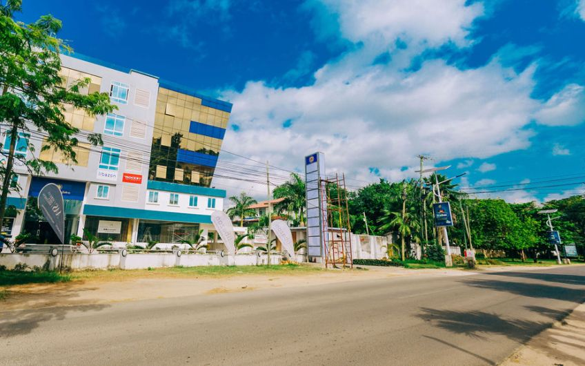 Commercial and Office Space For Rent at Masaki10