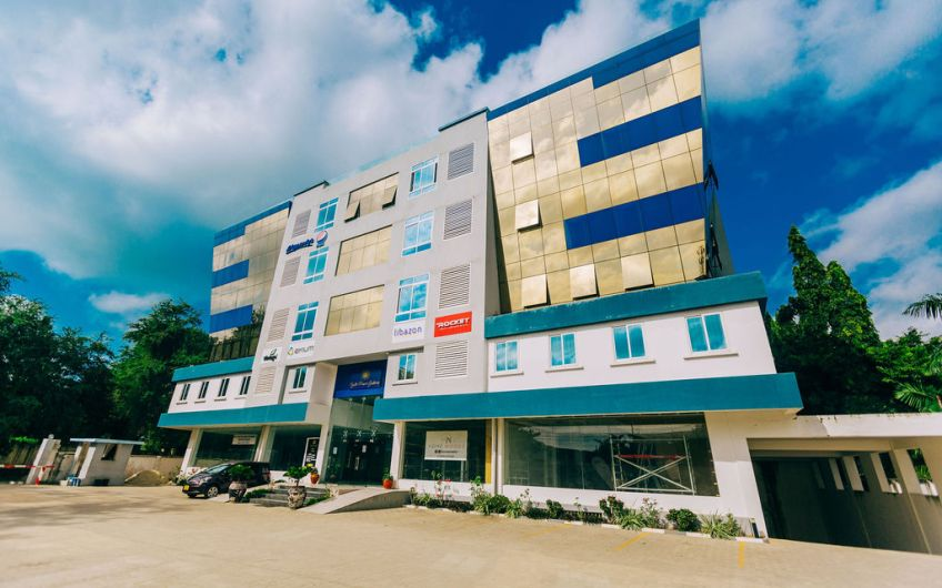 Commercial and Office Space For Rent at Masaki11