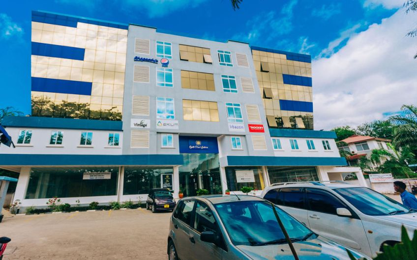 Commercial and Office Space For Rent at Masaki13