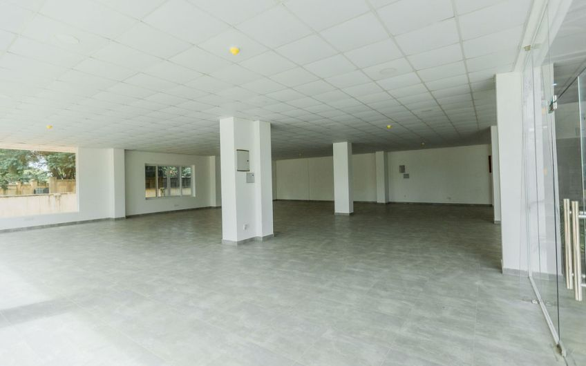 Commercial and Office Space For Rent at Masaki8