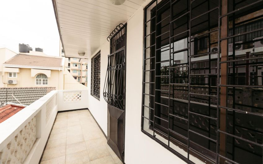 House For Sale at Msasani Near Fish Market Dar Es Salaam38