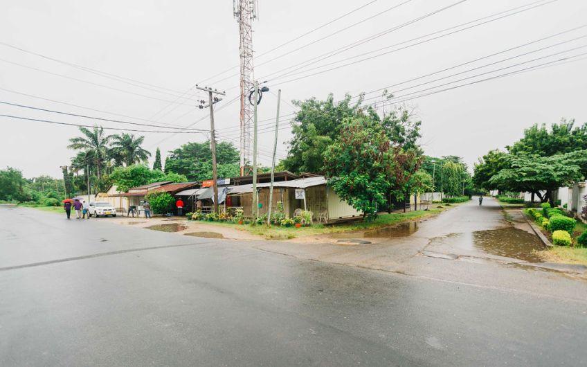 Plot For Sale at Masaki Dar Es Salaam7