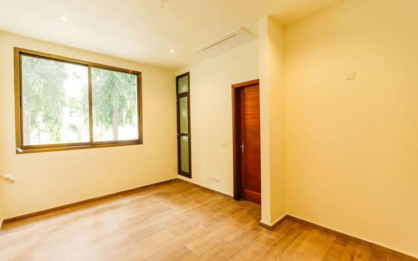 Woodside Apartment For Rent At Masaki25