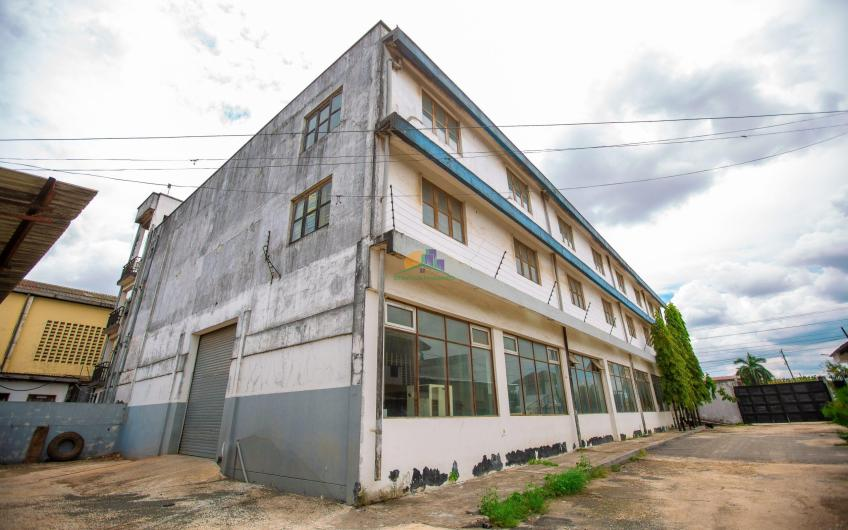 Yard and Office for Sale in Dar es salaam, Tanzania6