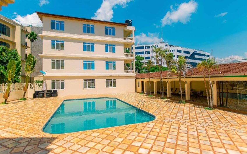 Staywell Apartments and Villas for Rent at Masaki in Dar es salaam20
