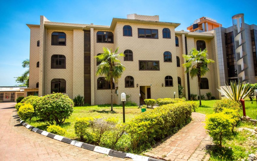 Staywell Apartments and Villas for Rent at Masaki in Dar es salaam