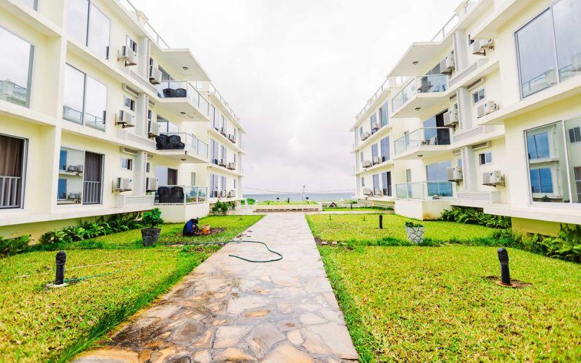 Apartment For Rent at Masaki Dar Es Salaam15