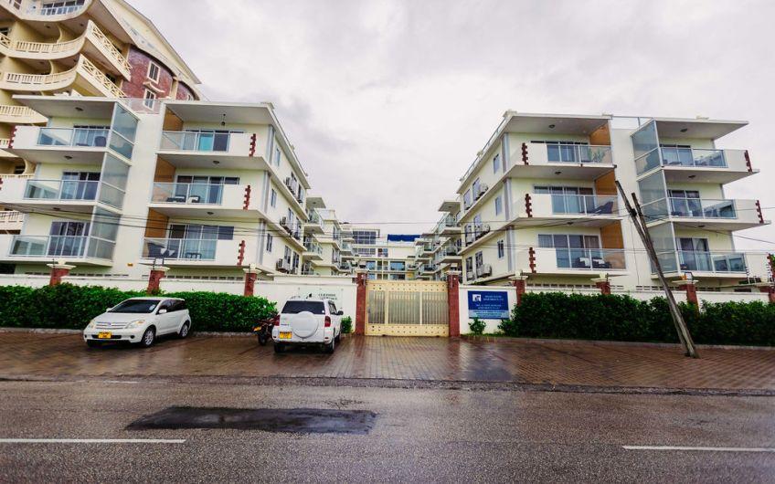 Apartment For Rent at Masaki Dar Es Salaam5