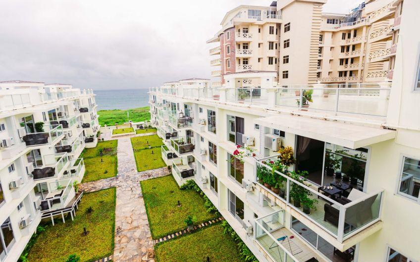 Apartment For Rent at Masaki Dar Es Salaam9