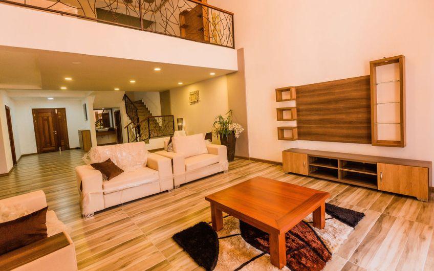 Apartment For Rent at Mikocheni Dar Es Salaam4