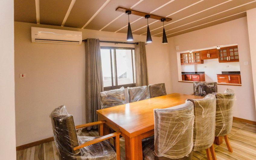 Apartment For Rent at Mikocheni Dar Es Salaam6