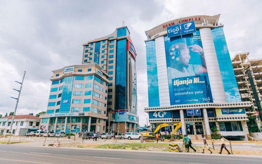 Commercial Office For Rent at Derm Plaza Dar Es Salaam1