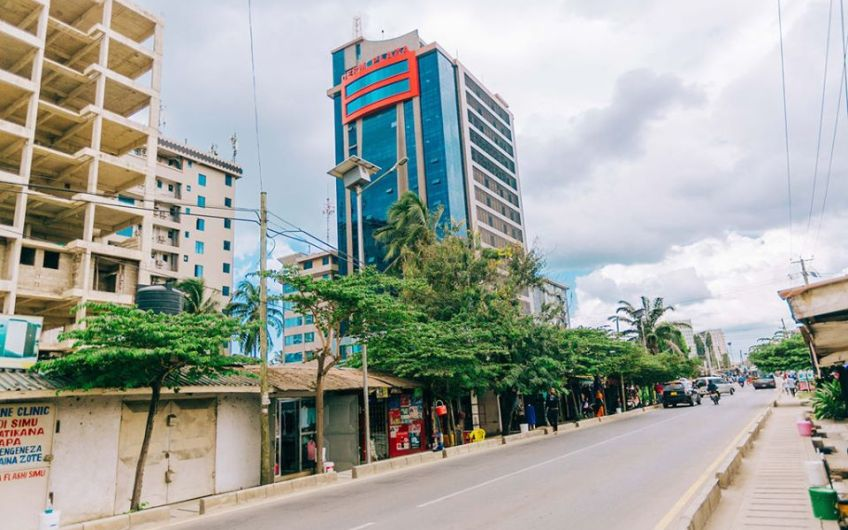 Commercial Office For Rent at Derm Plaza Dar Es Salaam3