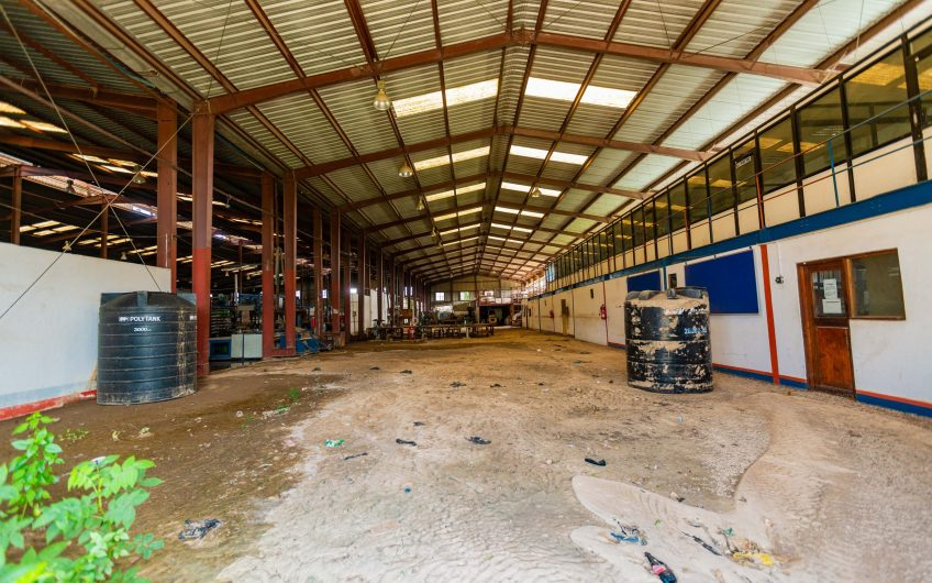 Factory For Sale at Mbezi Dar Es Salaam15