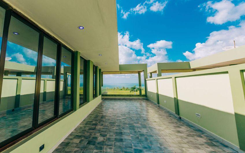 Villa Houses For Rent at Masaki Dar Es Salaam14