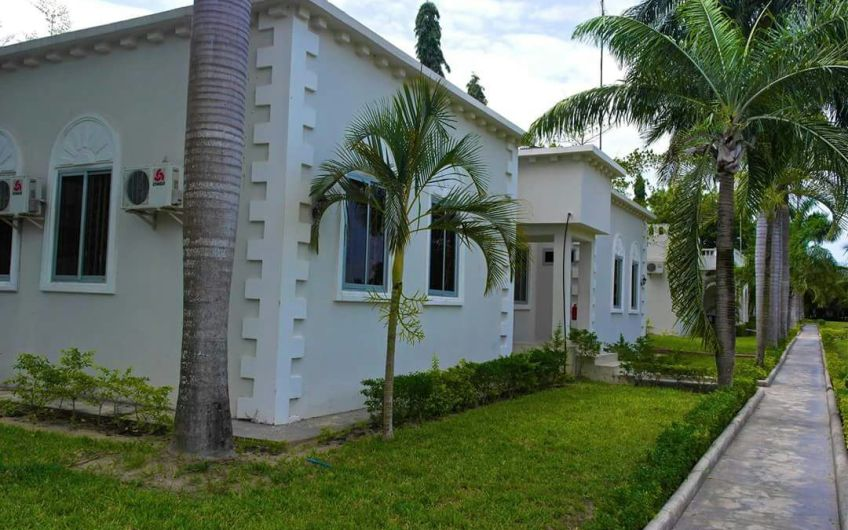GREEN PARK VILLAGE HOTEL AUCTION SALE IN BAGAMOYO