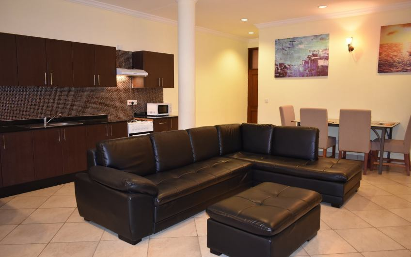 Apartment for rent at Njiro Arusha