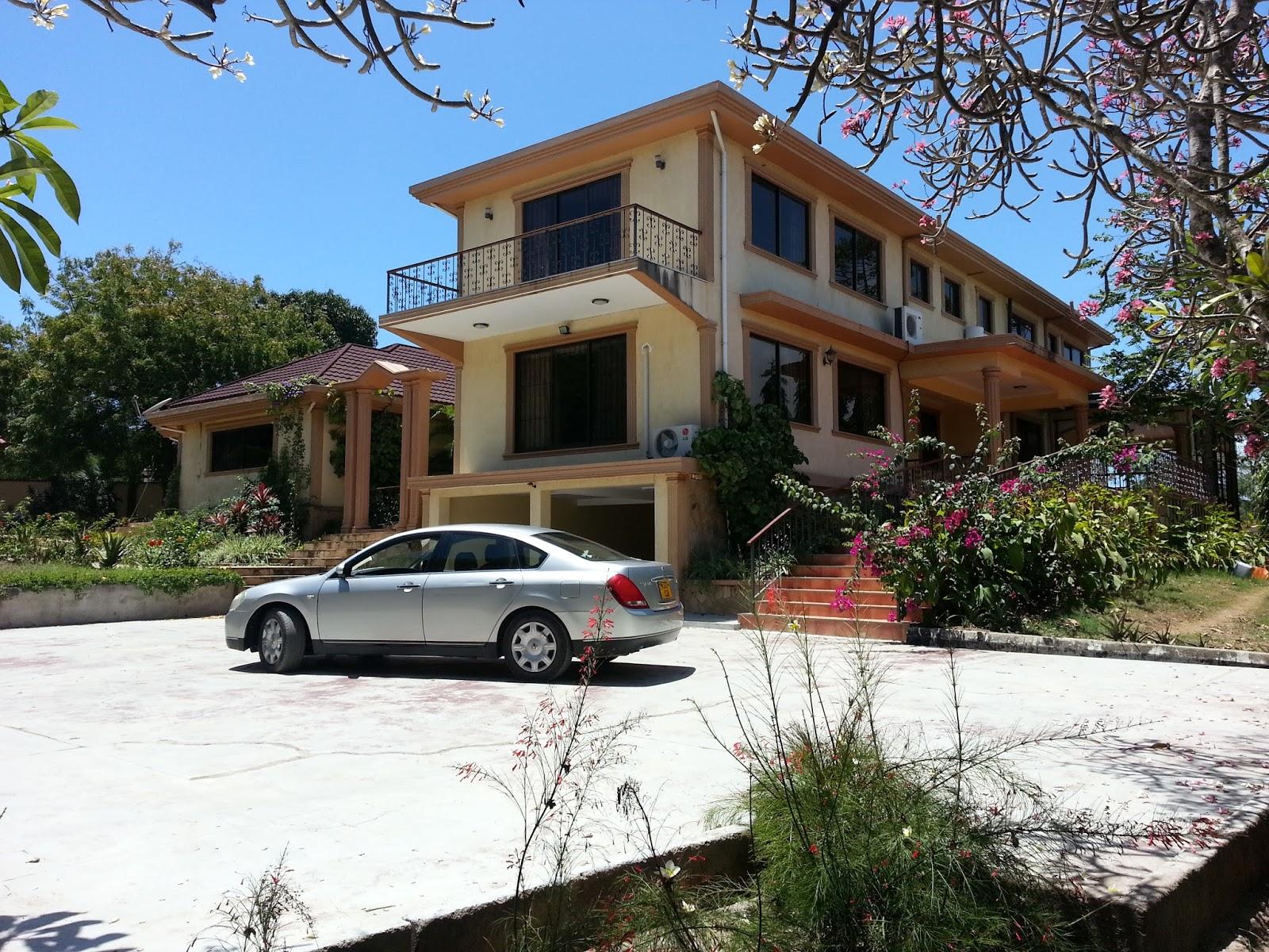 Plot for Sale at Ada Estate  Dar es Salaam