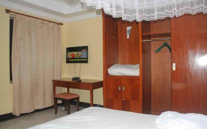 Hotel for sale in Coast Region