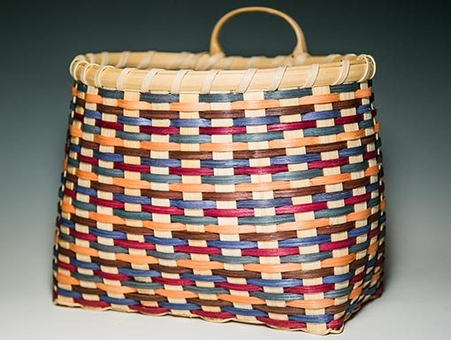 Photo of Billie Ruth Sudduth's Large Pantry Basket