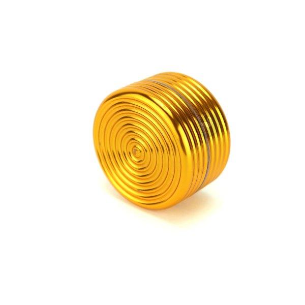 grinder dorado