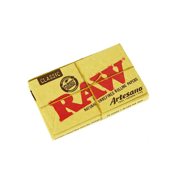 raw canas