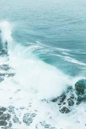 afloat or deepwater