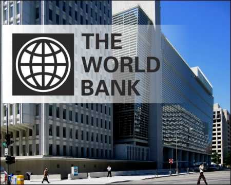 Economic Recovery In Nigeria, S/africa, Angola Weak In 2019 World Bank