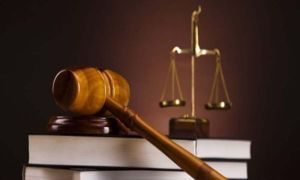 Sue fraud crime convict court arrested prosecuted