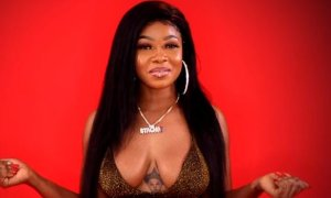 Tacha big brother bbn pepper dem 2019